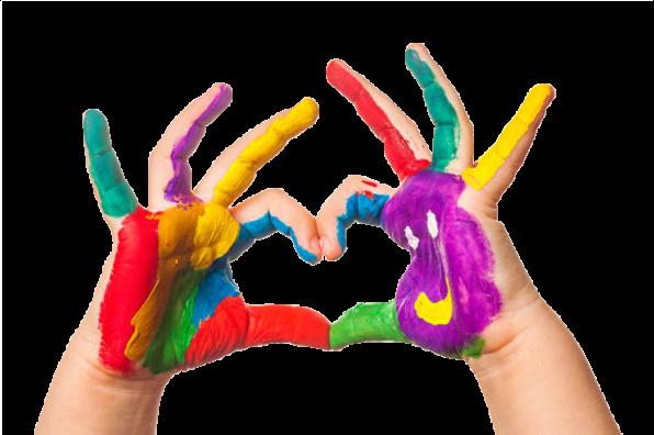 detske ruky